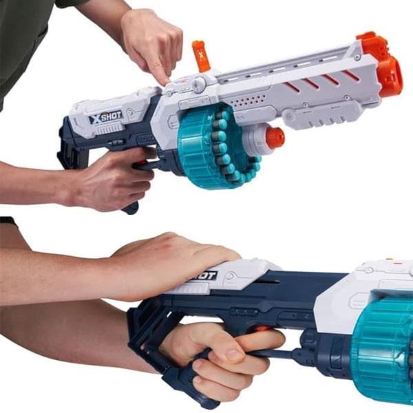 EMCO X-SHOT TURBO FIRE , EMCO X-SHOT , X-SHOT TURBO FIRE , EMCO X-SHOT 36270