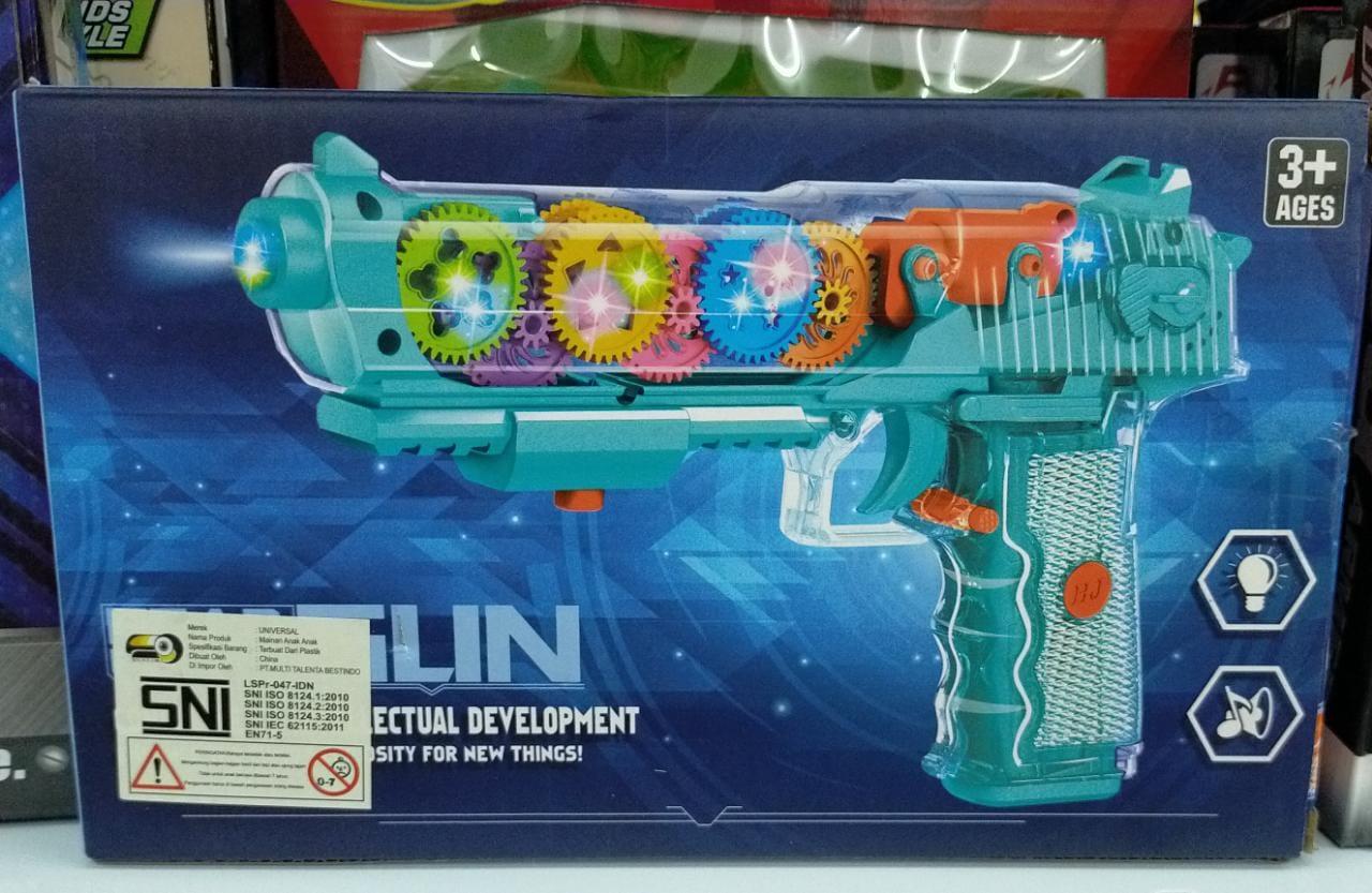 GEAR LIGHT GUN
