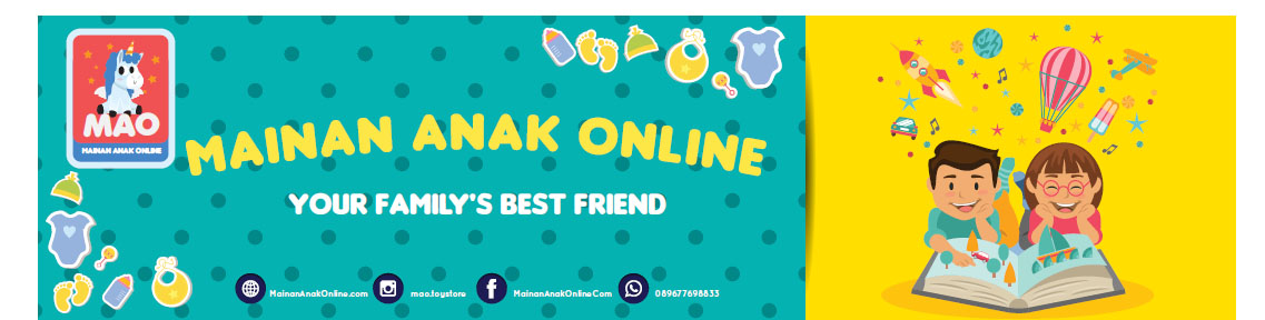 Mainan Anak Online